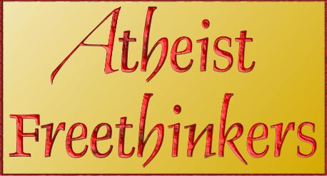 Atheist Freethinkers