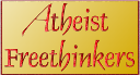 Atheist Freethinkers Notre site anglophone AFT