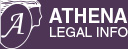 Athena Legal Info